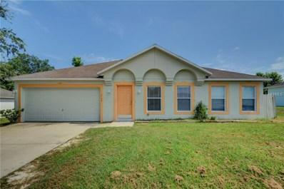 2788 Beal Street, Deltona, FL 32738 - MLS#: V4901858