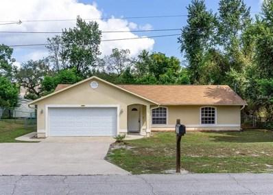 570 Geraldine Drive, Deltona, FL 32725 - #: V4901868