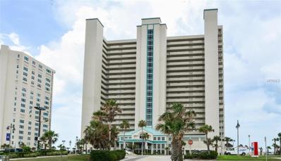 3333 S Atlantic Avenue UNIT 1102, Daytona Beach Shores, FL 32118 - MLS#: V4901873