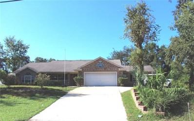 1913 S Lehigh Drive, Deltona, FL 32738 - MLS#: V4901874