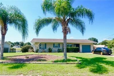 25 Jasmine Drive, Debary, FL 32713 - MLS#: V4901875