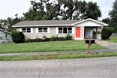 127 W Palmetto Avenue, Deland, FL 32720 - MLS#: V4901878