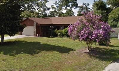 3187 Noah Street, Deltona, FL 32738 - MLS#: V4901882
