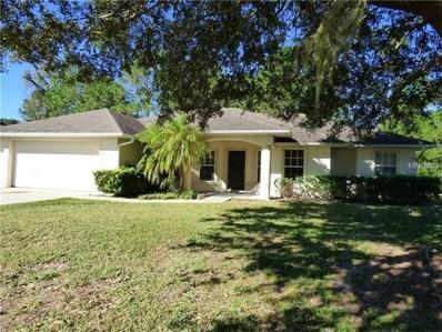 695 Cloverleaf Boulevard, Deltona, FL 32725 - MLS#: V4901886