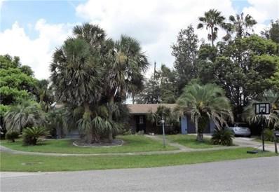 2532 Sable Avenue, Deltona, FL 32738 - MLS#: V4901889