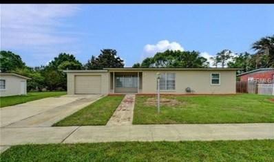 1669 Matheson Street, Deltona, FL 32725 - MLS#: V4901897