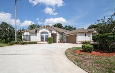 233 Hazeltine Drive, Debary, FL 32713 - MLS#: V4901903