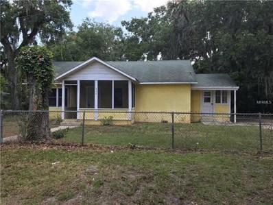 630 Winchester Street, Daytona Beach, FL 32114 - MLS#: V4901911