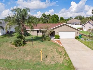 1790 Oak Grove Avenue, Deltona, FL 32725 - #: V4901912