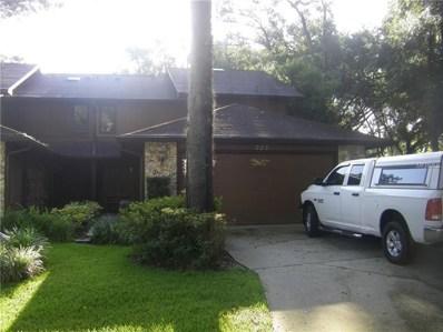 225 Shady Branch Trail, Deland, FL 32724 - MLS#: V4901917