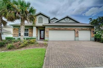 1669 Blue Grass Boulevard, Deland, FL 32724 - MLS#: V4901919