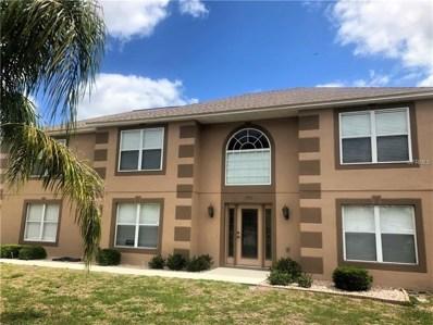 1571 Timbercrest Drive, Deltona, FL 32738 - MLS#: V4901924