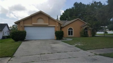 2857 Broward Court, Oviedo, FL 32765 - MLS#: V4901947