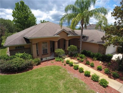100 James Pond Court, Debary, FL 32713 - MLS#: V4901959