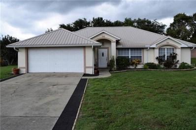 566 Lamson Terrace, Deltona, FL 32738 - MLS#: V4901972