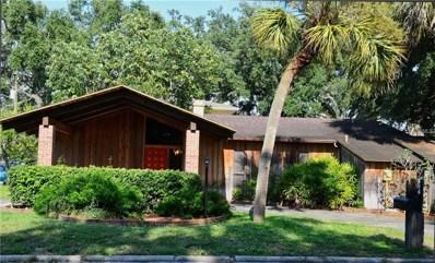114 S Hubert Avenue, Tampa, FL 33609 - MLS#: V4901974