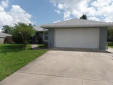 275 S Cedar Avenue, Orange City, FL 32763 - MLS#: V4901977