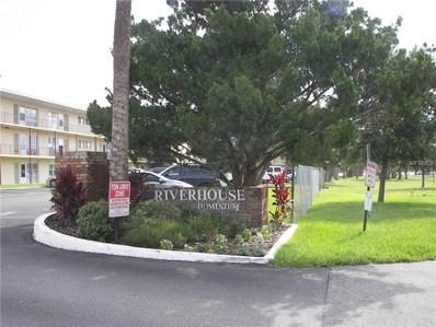 721 S Beach Street UNIT 210A, Daytona Beach, FL 32114 - MLS#: V4901980