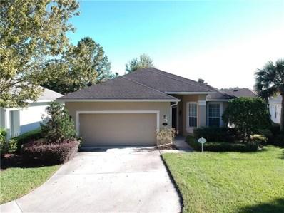 111 Wethersfield Court, Deland, FL 32724 - #: V4901982