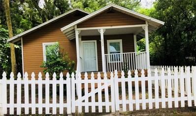 202 E Howry Avenue, Deland, FL 32724 - MLS#: V4901997