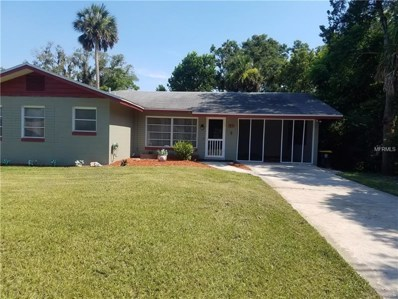 602 Patlin Avenue, Orange City, FL 32763 - MLS#: V4902014