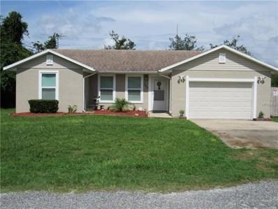 1145 8TH Avenue, Deland, FL 32724 - MLS#: V4902029