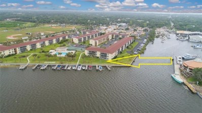 715 S Beach Street UNIT 103D, Daytona Beach, FL 32114 - MLS#: V4902032
