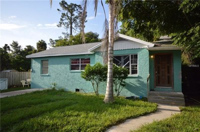 1124 Douglas Avenue, Deland, FL 32720 - MLS#: V4902038