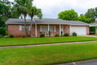 942 Bentwood Lane, Port Orange, FL 32127 - MLS#: V4902052