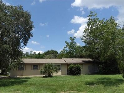 1745 Saxon Boulevard, Deltona, FL 32725 - MLS#: V4902053