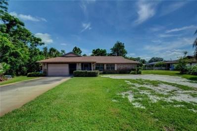 996 Abagail Drive, Deltona, FL 32725 - MLS#: V4902066