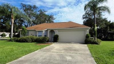 1902 N Worthington Drive, Deltona, FL 32738 - MLS#: V4902072