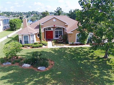220 Alexandra Woods Drive, Debary, FL 32713 - MLS#: V4902093