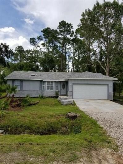 2665 Camelia Road, Deland, FL 32724 - MLS#: V4902112