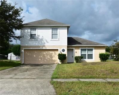 938 Leeward Drive, Deltona, FL 32738 - MLS#: V4902130