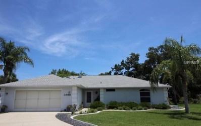 3788 Maple Grove Court, Port Orange, FL 32129 - MLS#: V4902131