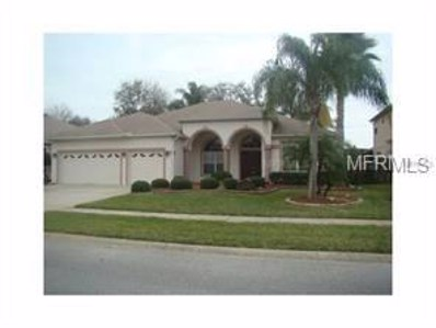 329 Oak Springs Drive, Debary, FL 32713 - MLS#: V4902135