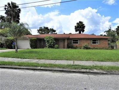 1033 E University Avenue, Deland, FL 32724 - MLS#: V4902144