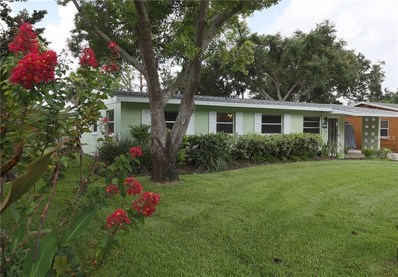 606 Goodwin, New Smyrna Beach, FL 32169 - MLS#: V4902156