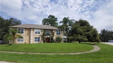 1571 Amboy Drive, Deltona, FL 32738 - MLS#: V4902172