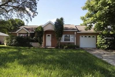 1022 Angora Street, Deltona, FL 32725 - MLS#: V4902182