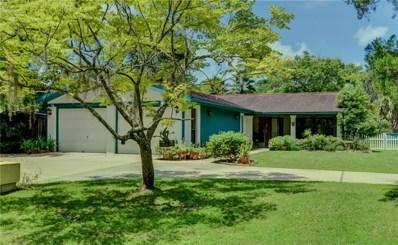 2621 Lake Forest Drive, Deland, FL 32720 - MLS#: V4902186
