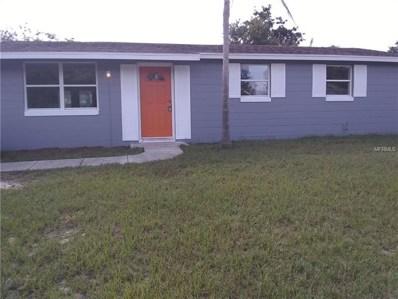 2410 Alamanda Avenue, Deltona, FL 32738 - MLS#: V4902191