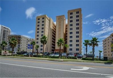 3799 S Atlantic Avenue UNIT 206, Daytona Beach Shores, FL 32118 - MLS#: V4902208