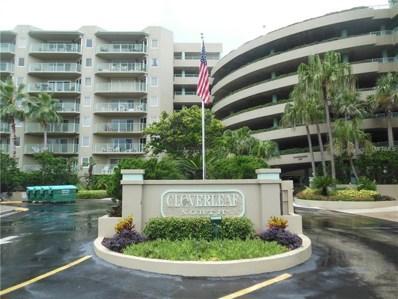4 Oceans West Boulevard UNIT 507A, Daytona Beach Shores, FL 32118 - MLS#: V4902212