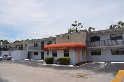 1504 Virginia Avenue UNIT 112, Daytona Beach, FL 32114 - MLS#: V4902221