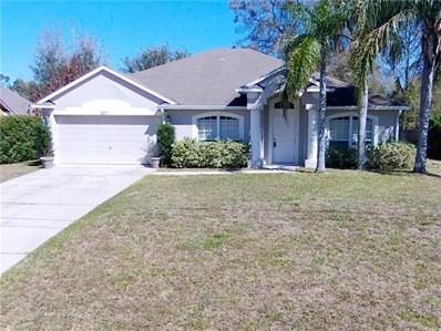 2871 Malcolm Drive, Deltona, FL 32738 - #: V4902229