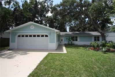 1808 Pine Tree Drive, Edgewater, FL 32132 - MLS#: V4902232