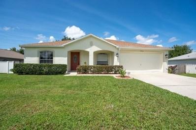3344 Courtland Boulevard, Deltona, FL 32738 - MLS#: V4902243