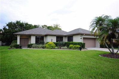 3180 Royal Birkdale Way, Port Orange, FL 32128 - MLS#: V4902258